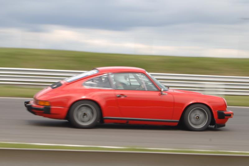 Porsche 911 Sc Lightweight Roock Motorsports Ferdinand