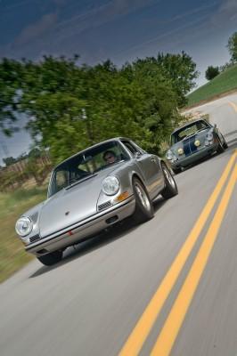 Jamie Lipman R Gruppe Porsche 911 2