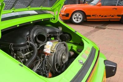 Orange Porsche 911 World feature 2 (1)