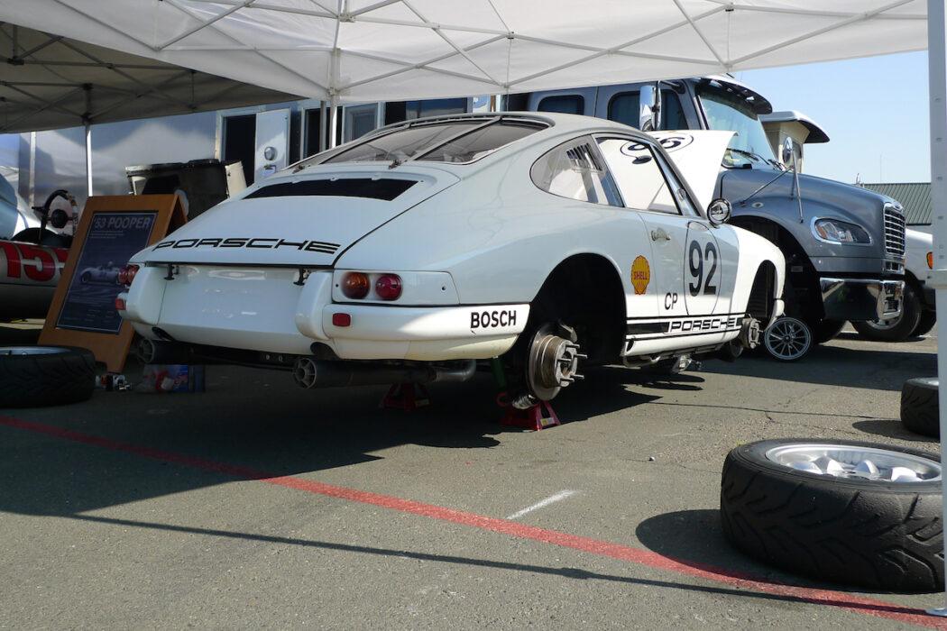 Sears Point Porsche: Craigslist Porsche 911 SC