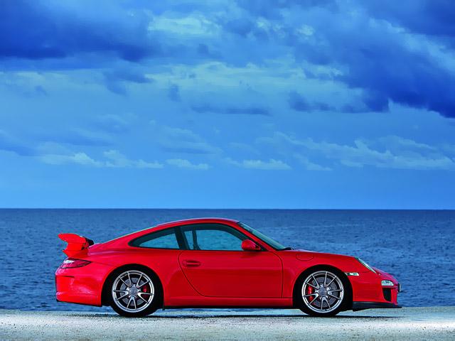 How Good Is The Porsche 997 Gt3 Rs Ferdinand