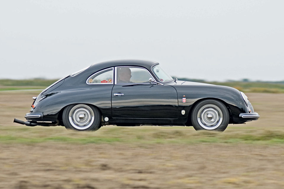 Porsche 356 Stolen At The N 252 Rburgring Ferdinand