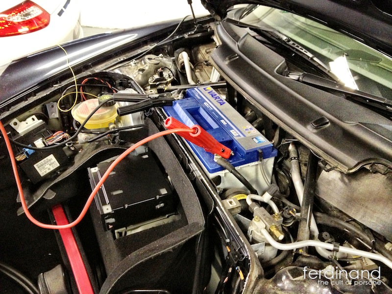 Porsche 997 wiring problem JZM porsche 997 wiring fault repairs ferdinand 997 turbo wiring diagrams at readyjetset.co