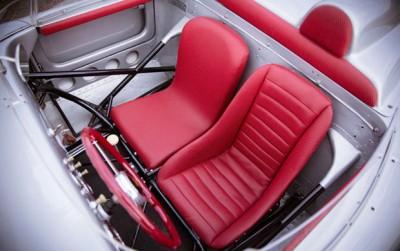 1959 Porsche 718 RSK 3
