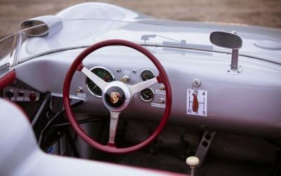 1959 Porsche 718 RSK 4