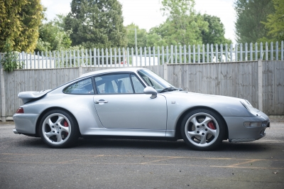 Classic Porsche Insurance UK 3