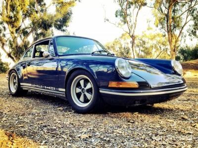 Craig Porsche 911 RGruppe (4)