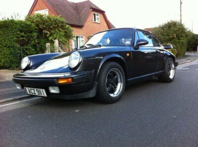 Ebay Porsche 911 SC Sale 1