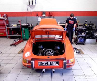 JZM Porsche Ferdinand Classic PPI 2