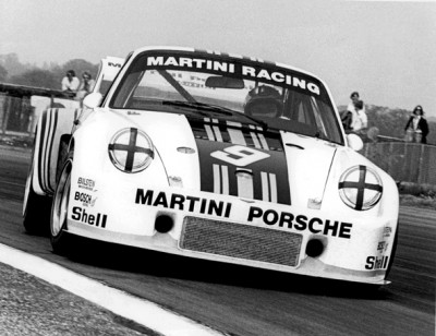 Martini Porsche RSR Jochen Mass