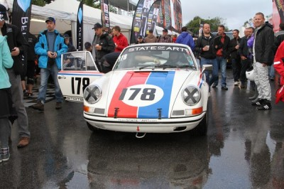 Porsche Classic Cup 2013 1