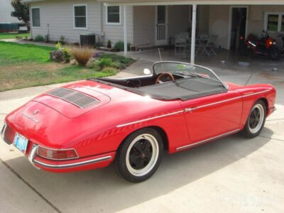 Ryan 1966 Porsche 912 Speedster (2)
