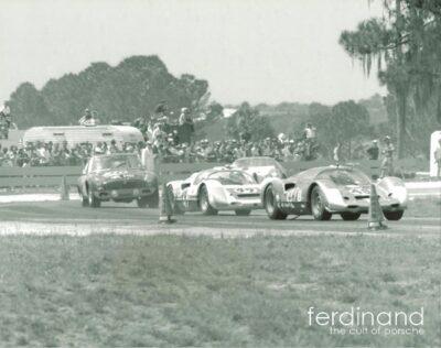 Porsche 906 Rosen Sebring 1969 (1)