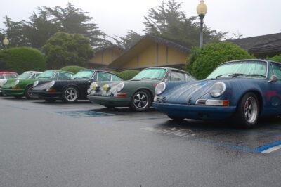R Gruppe Porsche 911 hot rods