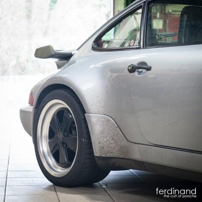 JZM Porsche Fuchs 964 Turbo Ferdinand 2