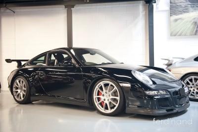 Porsche 991 997 GT3 RS manual PDK 3
