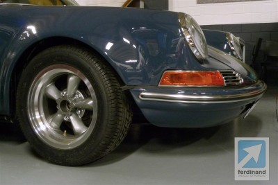 R Gruppe Project ST Turbo Porsche 4