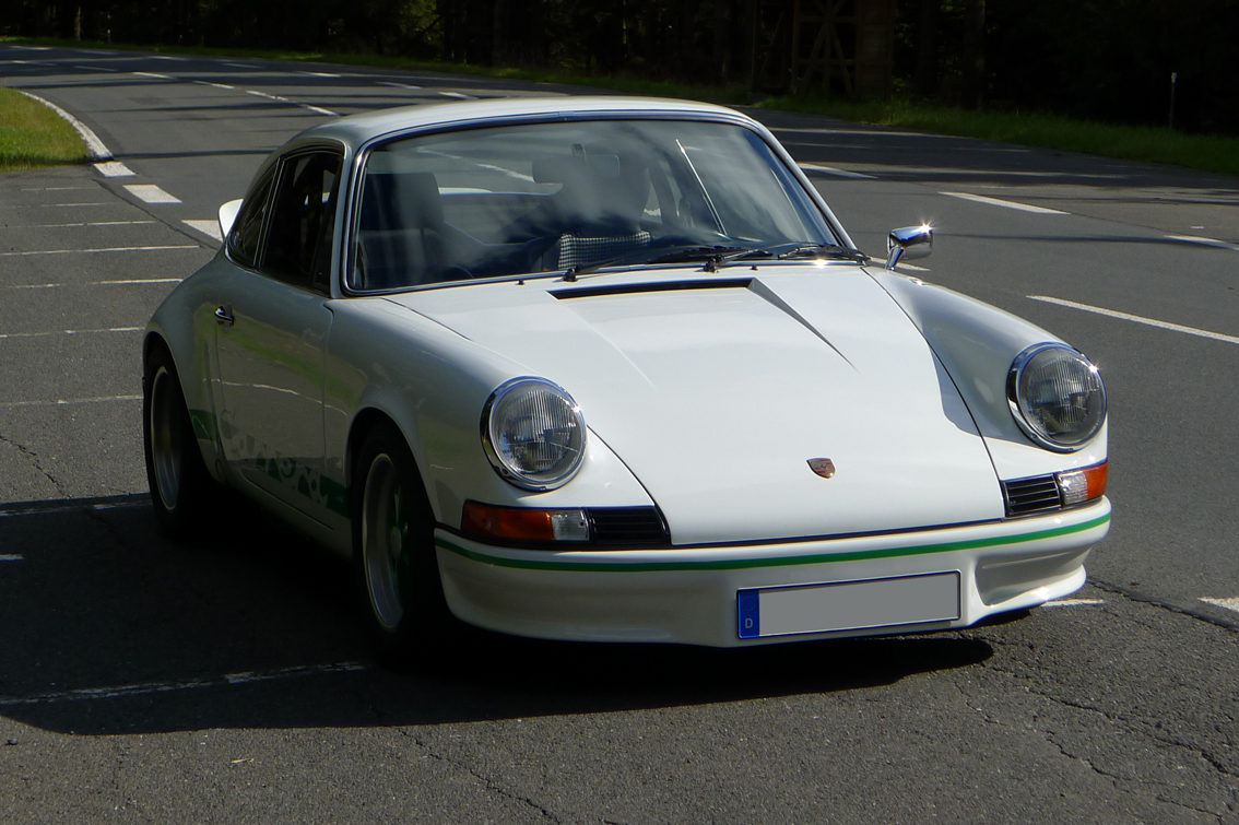 special porsche 911 rs recreation for sale in germany ferdinand. Black Bedroom Furniture Sets. Home Design Ideas