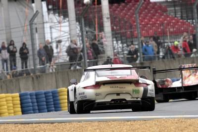 Porsche 991 RSR Le Mans 2013 Ferdinand 10