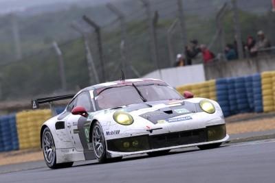 Porsche 991 RSR Le Mans 2013 Ferdinand 14