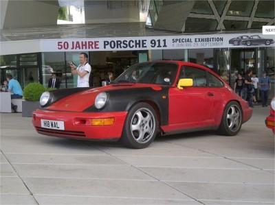 911 50 Museum Exhibition Ferdinand 2