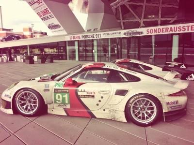 911 50 Museum Exhibition Ferdinand