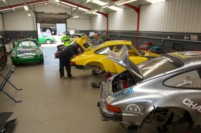 Tuthill 911 News 2 Safari Test Workshop Preparations