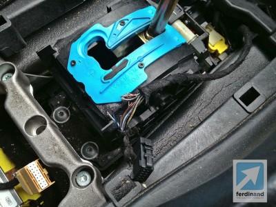 Ferdinand Porsche Cayenne maintenance 1 (1)