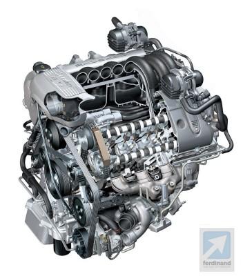 Porsche Cayenne real Ferdinand engineering (7)