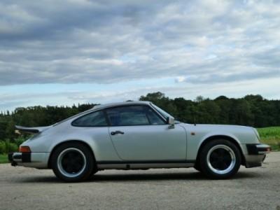 Elton John Porsche 911 Carrera 30 2