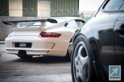 JZM Porsche 997 GT3 RS for sale (1)