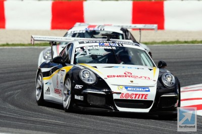 Michael Christensen Porsche Works Driver (4)