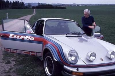 Porsche Museum Rennsport von Karajan 2014 (1)