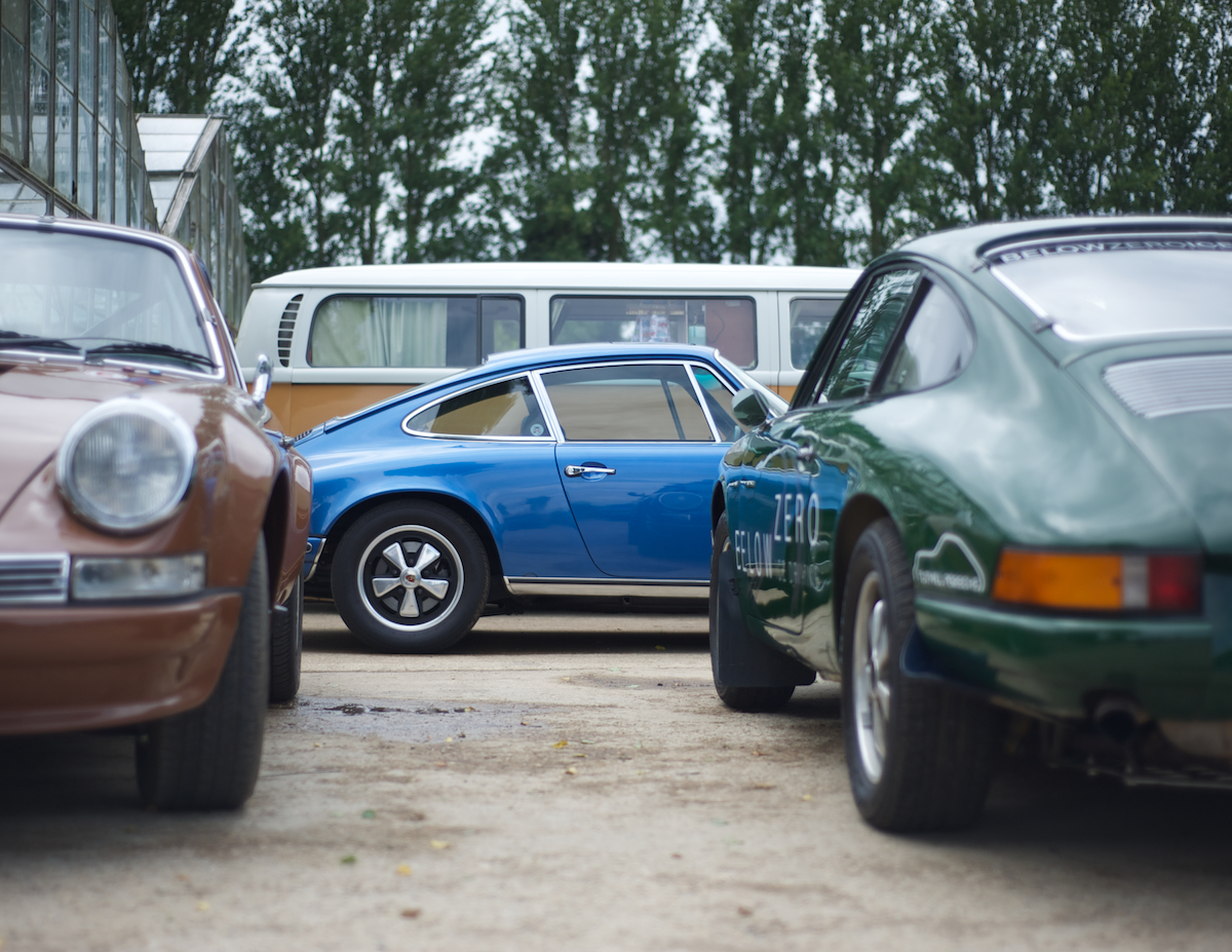 Porsche Buyers Guide Buy A Classic Porsche - Vintage porsche dealer