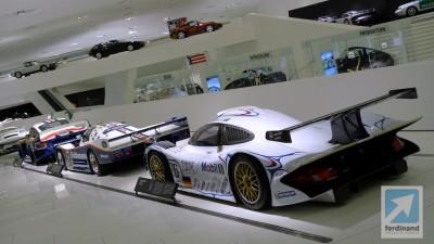 Ferdinand Museum 2010