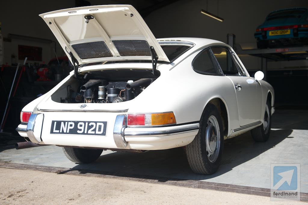 Porsche 911 Buyers Guide: Buy a Classic Porsche 911