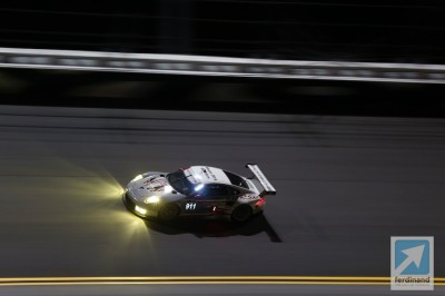 Porsche 911 RSR Daytona Tudor United Sportscar Championship 3