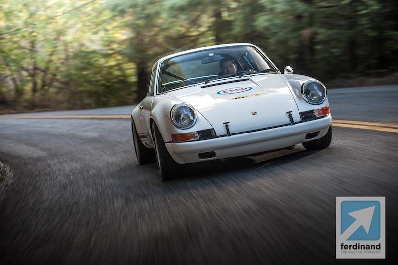 Cult of Porsche Book 1 John Glynn James Lipman (3)