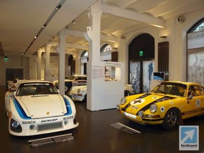 Hamburg Prototyp Museum Porsche 911 Exhibition (2)