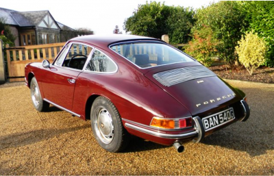 Porsche 911 1968 Classic for sale 1
