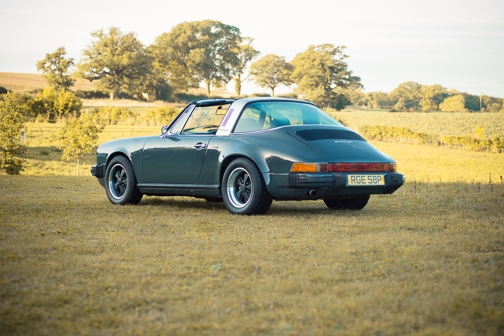 Porsche Classic 911 Sale Uk Buy Porsche At Auction