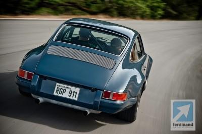 Cult of Porsche Book 911 ST Ferdinand