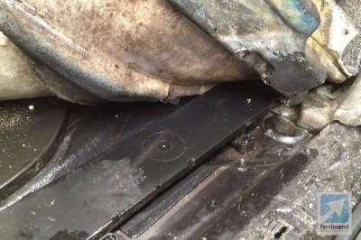 Porsche Cayenne Gearbox Repair (4)