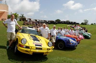 Tuthill Porsche Safari 2013