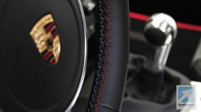 Brumos Porsche 911 B59 Carrera GTS