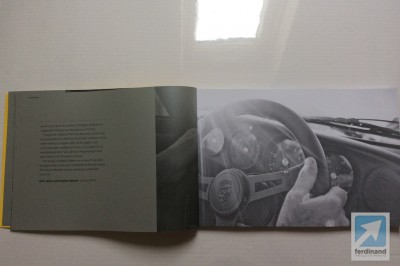 Cult of Porsche Book John Glynn