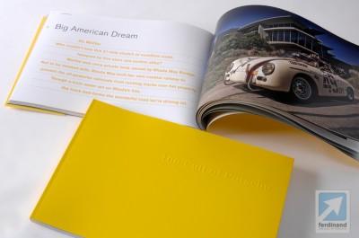 Cult of Porsche book Ferdinand Magazine Publishing