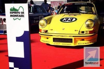 EB Motorsport Porsche 911 RSR parts 1