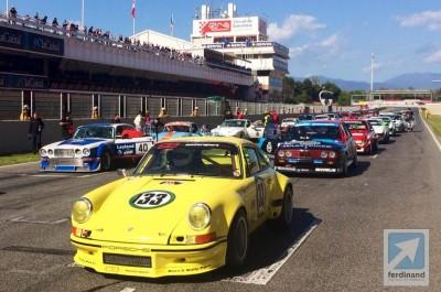 EB Motorsport Porsche 911 RSR parts 3