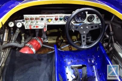 Essen Techno Classica Porsche 917 30 (3)